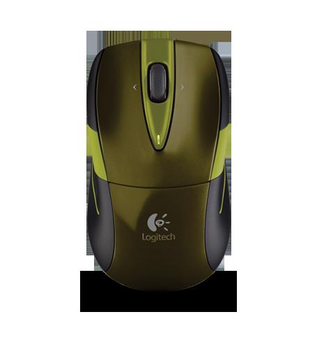 Mouse M525 Logitech Wireless