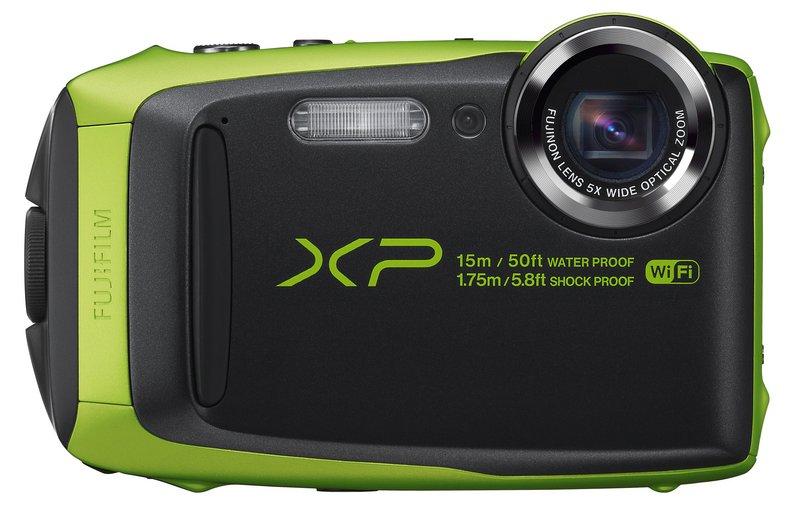 FinePix XP90-2