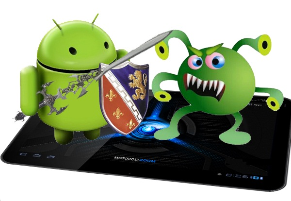 antivirus-android