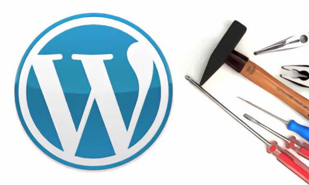Añadir capas de seguridad en WordPress