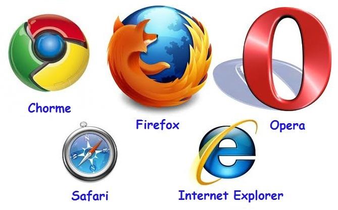 Comparar navegadores web | Eclixxo.com