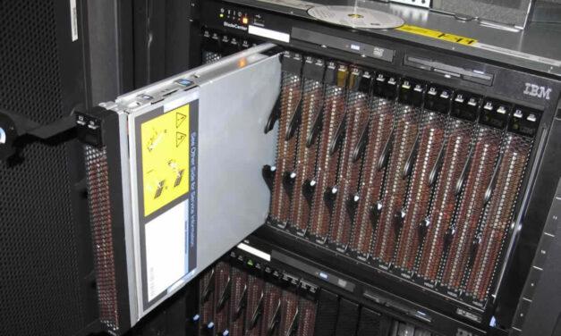 Tecnologías del servidor, un servidor seguro